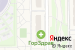 Схема проезда до компании Пригород. Лесное в Мисайлово