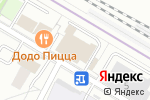 Схема проезда до компании Зайка в Москве