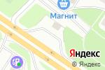 Схема проезда до компании АЗС ЕКА в Москве