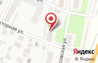 Схема проезда до компании Клязьминский отдел полиции в Челюскинском