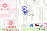 Схема проезда до компании НОТАРИУС КУЗЬМИЧЕВА Н.П. в Москве