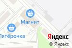 Схема проезда до компании Люблино в Москве
