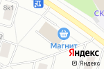Схема проезда до компании Дисконт Игрушка в Москве