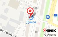 Схема проезда до компании Эл в Челюскинском