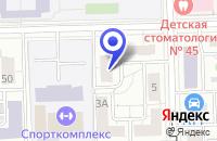 Схема проезда до компании ТОРГОВО-СЕРВИСНАЯ ФИРМА МОНО-ВЕНТ ИНЖИНИРИНГ в Москве