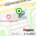 Местоположение компании Гомельдрев