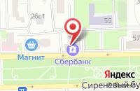 Схема проезда до компании Молния-2Е в Москве