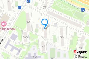 Снять комнату в Москве м. Выхино, Сормовская улица, 3к2