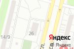 Схема проезда до компании Turbina-2014 в Москве