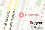 Схема проезда до компании OLANI в Москве