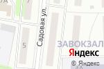 Схема проезда до компании Магазин разливного пива в Королёве