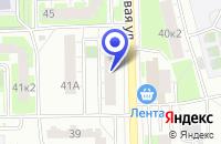 Схема проезда до компании СТОЛИЧНЫЙ ЛОМБАРД в Москве