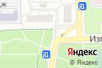 Схема проезда до компании АТТ в Москве