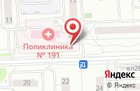 Схема проезда до компании Редакция Журнала «Городская Зебра» в Москве