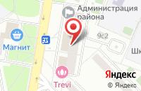 Схема проезда до компании Стройоригинал в Москве