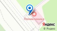Компания Болоховская поликлиника на карте