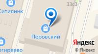 Компания Steinberg на карте