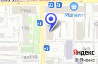 Схема проезда до компании ТФ БИОЛИТ-БК в Москве