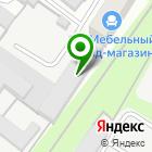 Местоположение компании ОсколАгроСтрой