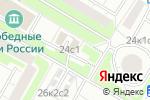 Схема проезда до компании Мастерская по ремонту обуви на Вешняковской в Москве