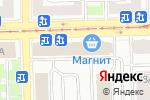 Схема проезда до компании Кафе Веселая черепашка в Москве