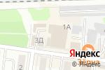 Схема проезда до компании Магазин текстиля в Королёве