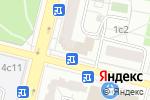 Схема проезда до компании Lotos в Москве