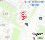 Аппарат Совета депутатов муниципального округа Вешняки