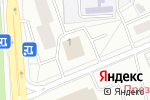Схема проезда до компании Автосезон Шина в Москве