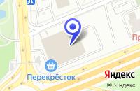 Схема проезда до компании МОНТАЖНАЯ ФИРМА АРТСТРОЙСТЕКЛО в Москве