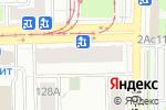 Схема проезда до компании Медтехника для Вас в Москве
