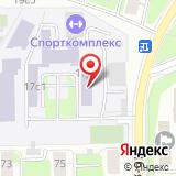 Московское среднеспециальное училище олимпийского резерва №1