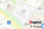 Схема проезда до компании Детская городская поликлиника №7 в Москве