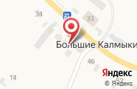Схема проезда до компании ДАВ в Стахановском