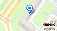 Компания Лифтовик на карте