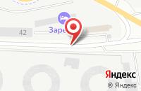 Схема проезда до компании Империал Свет в Дзержинском