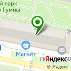 Местоположение компании ПирАньЯ