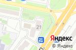 Схема проезда до компании Мастерская по ремонту обуви на ул. Приборостроитель микрорайон, 21 в Старом Осколе