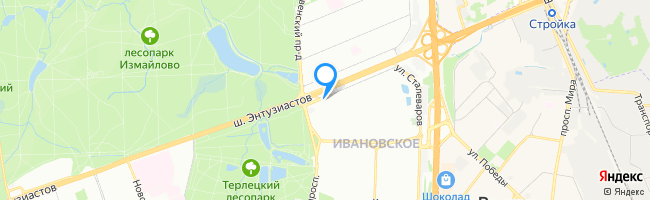 район Ивановское