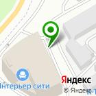 Местоположение компании Магазин ковров и гобеленов