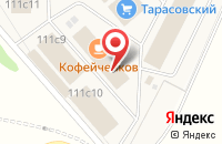 Схема проезда до компании Прайм в Черкизово