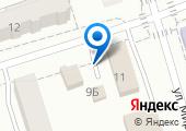 Пункт полиции Болоховский на карте