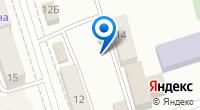 Компания Магазин мебели на карте
