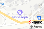 Схема проезда до компании QIWI в Дзержинском