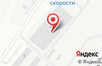 Схема проезда до компании Фаворит в Дзержинском