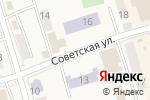 Схема проезда до компании Киоск по продаже полуфабрикатов в Болохово