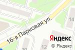 Схема проезда до компании Торгово-сервисная компания в Москве