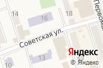 Схема проезда до компании Дежурный в Болохово