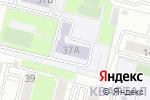 Схема проезда до компании Жар-Птица в Москве