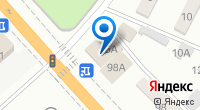 Компания Грузовые автозапчасти на карте